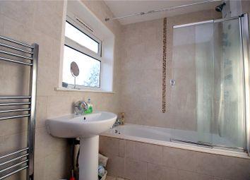 Thumbnail 4 bedroom shared accommodation to rent in Algar Road, Trent Vale, Stoke On Trent