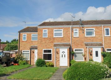 Thumbnail 2 bed semi-detached house to rent in Charmfield Road, Aylesbury