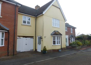 Thumbnail 3 bedroom link-detached house for sale in Reddells Close, Sudbury