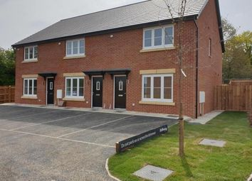 Thumbnail 2 bed property for sale in Ash Crescent, Tutshill, Chepstow