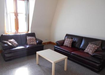 Thumbnail 1 bed flat to rent in Schoolhill, Aberdeen