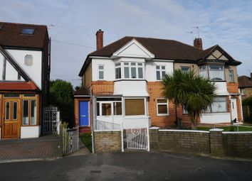 Thumbnail 2 bed maisonette to rent in Frederick Crescent, Enfield