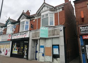 Thumbnail Retail premises for sale in 185 Walsgrave Road, Coventry