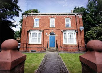 Thumbnail 1 bed flat to rent in Reddish Road, Reddish, Stockport