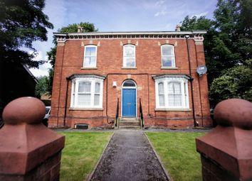 Thumbnail 1 bedroom flat to rent in Reddish Road, Reddish, Stockport