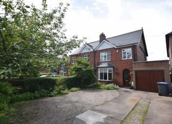Thumbnail 4 bed semi-detached house to rent in Station Road, Mickleover