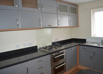 Thumbnail 3 bed terraced house to rent in Ching Way, London