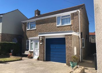 Thumbnail 3 bed detached house for sale in Browns Crescent, Chickerell, Weymouth