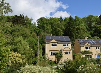 Thumbnail 4 bed detached house for sale in Downend, Horsley, Stroud