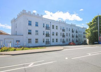 Thumbnail 2 bed flat for sale in 43 Imperial Court, Castle Hill, Douglas