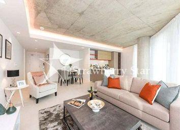 Thumbnail 2 bedroom flat for sale in 3 Tidal Basin Road, Royal Victoria