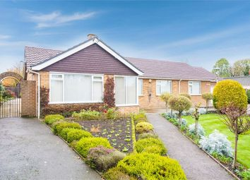 3 bed detached bungalow for sale in The Street, North Lopham, Diss, Norfolk IP22