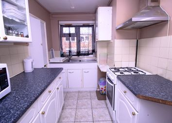 Thumbnail 3 bed flat to rent in Cranleigh Gardens, Southall