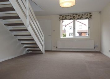 Thumbnail 2 bed terraced house to rent in Corbie Place, Milngavie, Glasgow
