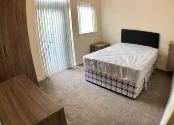 Thumbnail 1 bed property to rent in Chester Road North, Kidderminster