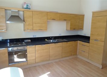 Thumbnail 1 bed flat to rent in Bank Street, Bradford, West Yorkshire