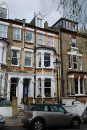 Thumbnail 5 bedroom terraced house to rent in Kemplay Road, Hampstead