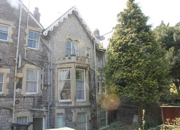 Thumbnail 2 bed flat to rent in Queens Road, Weston-Super-Mare
