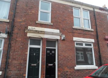 Thumbnail 2 bed flat for sale in Willow Grove, Wallsend