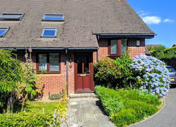 Thumbnail 4 bed property to rent in Charnock Close, Hordle, Lymington