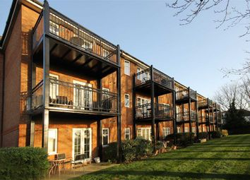 Thumbnail 1 bed flat for sale in Redwood Grove, London