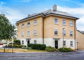 Thumbnail 2 bed flat to rent in Shilton Park, Carterton