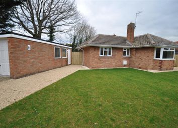 Thumbnail 2 bed semi-detached bungalow for sale in Witton Avenue, Droitwich