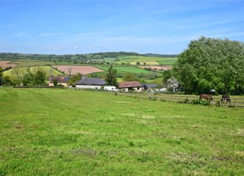 Thumbnail Land for sale in Farway, Colyton, East Devon