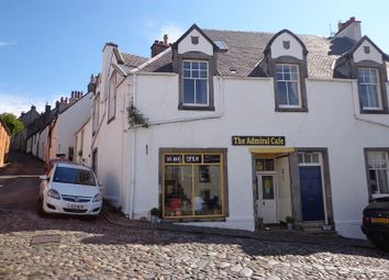 Thumbnail 2 bed maisonette to rent in The Cross, Culross, Dunfermline