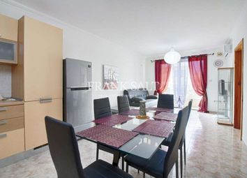 Thumbnail 3 bed apartment for sale in Furnished Apartment In Qawra, Furnished Apartment In Qawra, Malta
