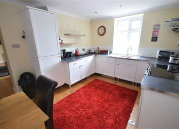 Thumbnail 2 bedroom flat for sale in Leigh Road, Chulmleigh