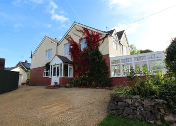 Thumbnail 5 bed detached house for sale in The Tramway, Pant, Oswestry