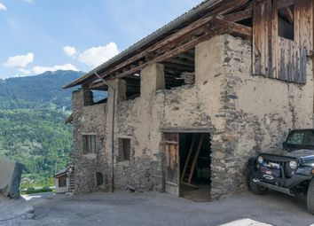 Thumbnail 1 bed barn conversion for sale in 73350 Montagny, Savoie, Rhône-Alpes, France