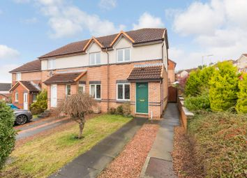 2 bed semi-detached house for sale in Kinnaird Place, Dunfermline KY12