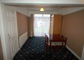 Thumbnail 2 bed semi-detached house to rent in Lancelot Road, Wembley