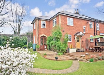 Thumbnail 3 bed semi-detached house for sale in Broad Oak, Botley, Southampton