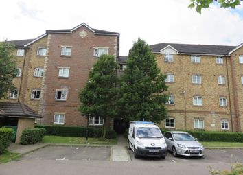 Thumbnail Flat for sale in Harrisons Wharf, London Road, Purfleet, Essex