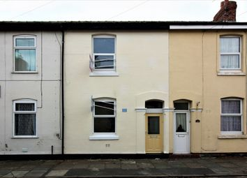 2 bed terraced house for sale in Seymour Street, Fleetwood FY7
