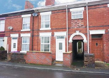 Thumbnail 2 bed terraced house to rent in New Street, St. George's