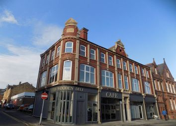 Thumbnail 1 bed flat to rent in Wellington Chambers, Saville St, North Shields