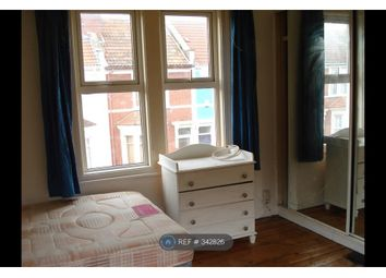 Thumbnail 4 bed terraced house to rent in Ruby Street, Bristol