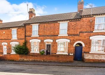 3 bed terraced house for sale in Valley Road, Lye, Stourbridge DY9