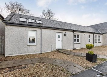 Thumbnail 3 bed barn conversion for sale in Coathill Steadings, Luggiebank, Cumbernauld, North Lanarkshire