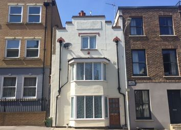 Thumbnail 4 bed property for sale in George Street, Ramsgate