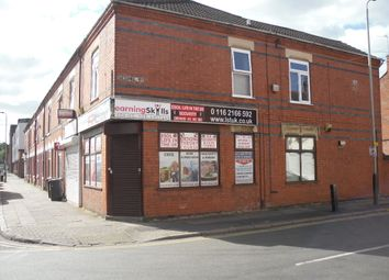 Thumbnail Retail premises to let in Gedding Road, Leicester
