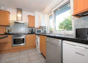 Thumbnail 3 bedroom flat for sale in Windlesham Grove, London