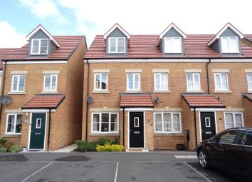 Thumbnail 3 bed semi-detached house for sale in Brackenleigh Close, Carlisle