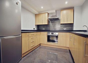 Thumbnail 1 bedroom flat to rent in Dock House, Dock Street