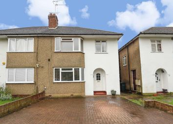 Thumbnail 2 bed maisonette for sale in Connaught Road, Barnet