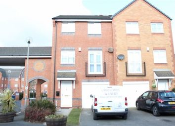 Thumbnail 3 bed property to rent in Armstrong Quay, Liverpool